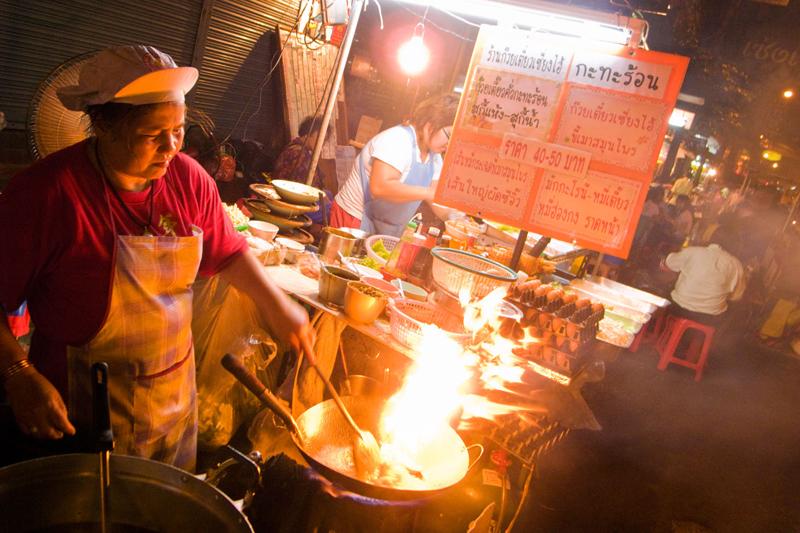 Thailandia: mare, budget  e clima ok