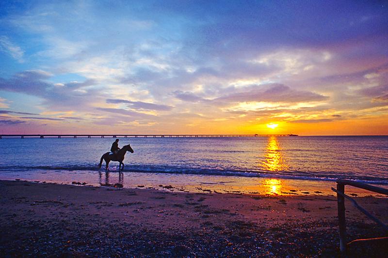 Toscana: le spiagge libere più belle