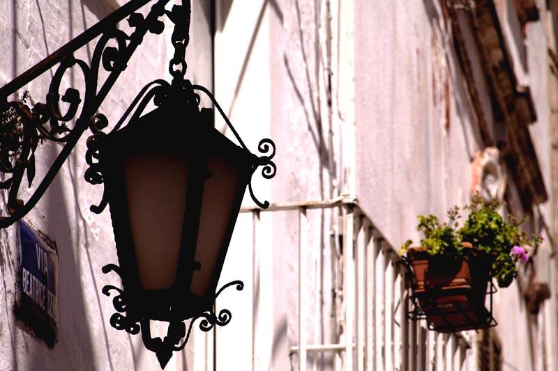 Martina Franca: dal Barocco al bocconotto alla crema