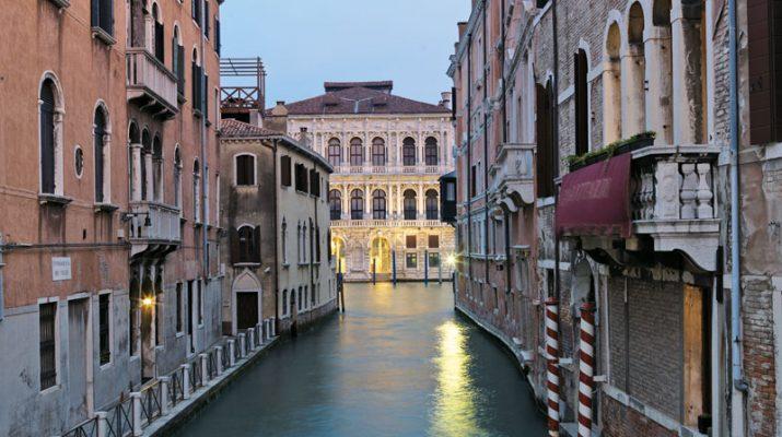 Foto Agosto a Venezia, un mese di eventi