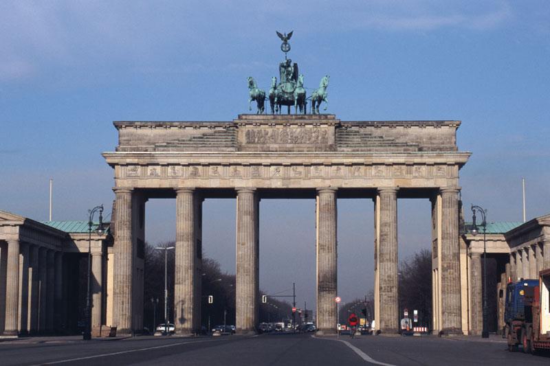 Berlino a tutto shopping