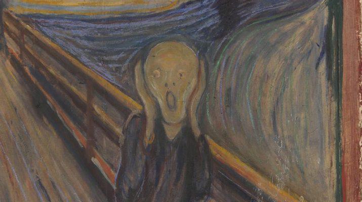 Foto A Oslo sulle tracce di Munch