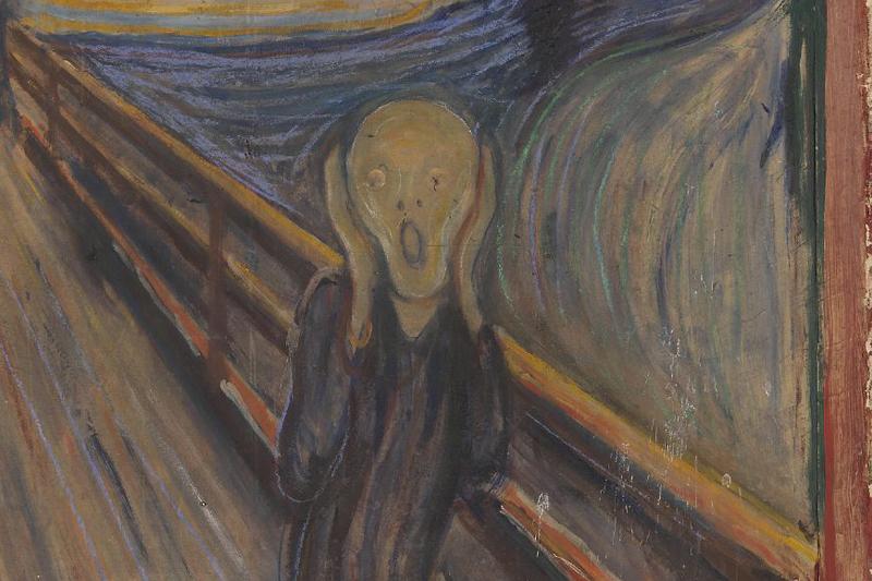 A Oslo sulle tracce di Munch