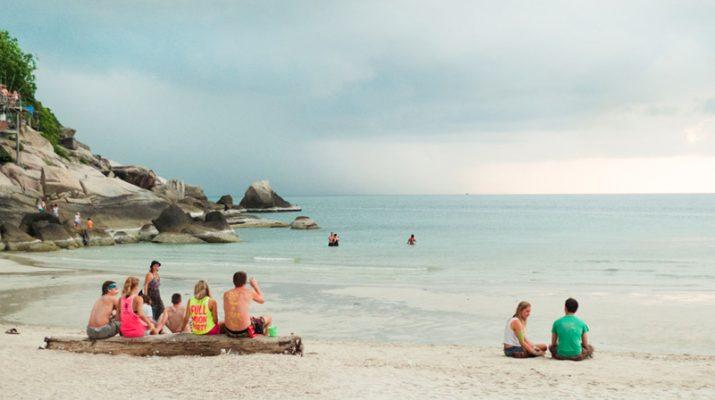 Foto Thailandia: il Paradiso è sulle isole