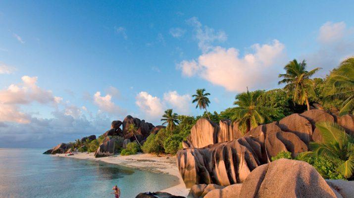 Foto Alla scoperta delle Seychelles