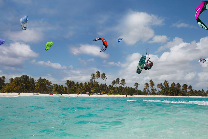 Repubblica Dominicana: vacanza attiva sul Mar dei Caraibi