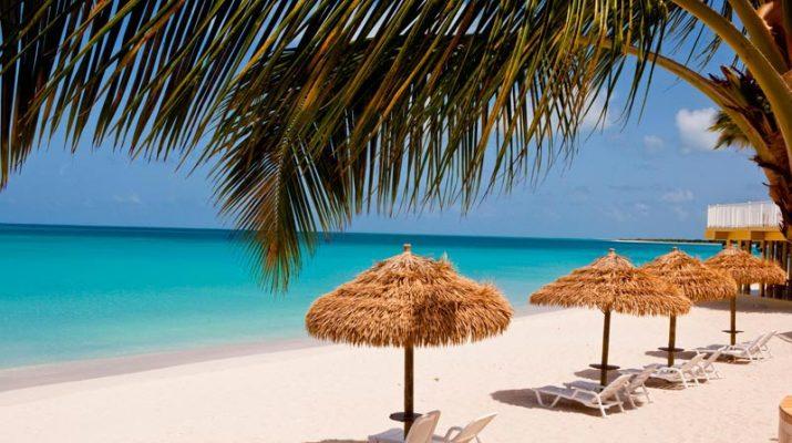 Foto Spiagge dei Caraibi: le magnifiche 7