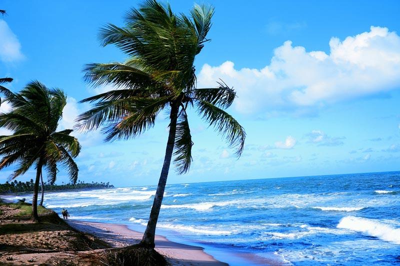 Salvador de Bahia: fra oceano e Barocco