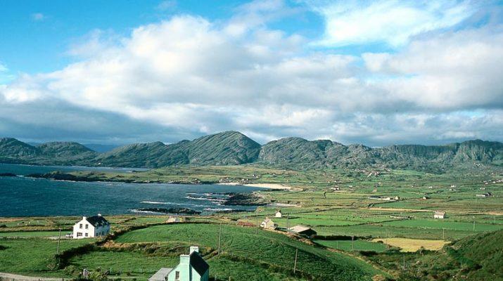 Foto A Cork per i sapori d'Irlanda
