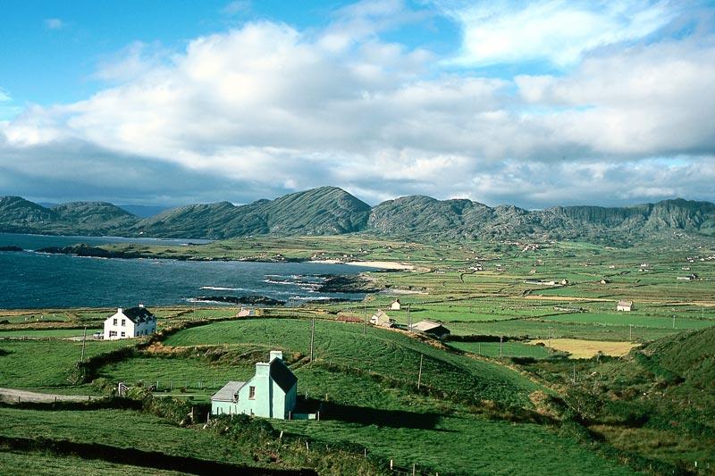 A Cork per i sapori d'Irlanda