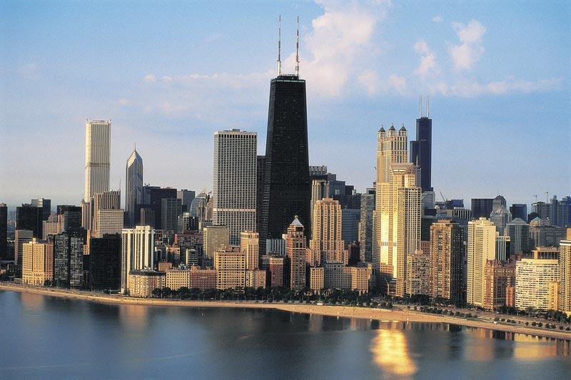 Buon Compleanno, Chicago!