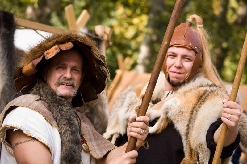 Capodanno celtico: ecco come fare il Gallo a Milano