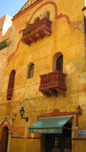 Colombia: la Cartagena di Márquez