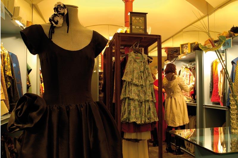 Madrid: shopping alla Chueca