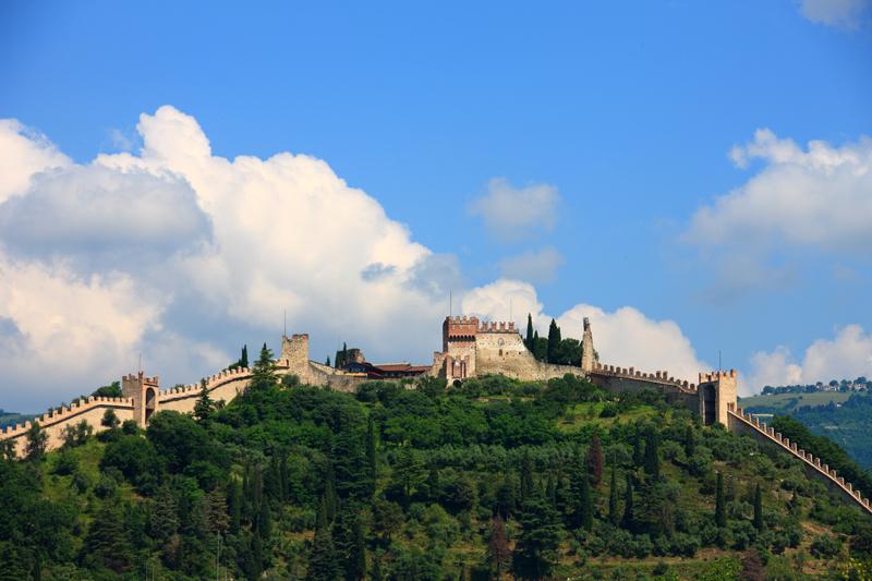 Veneto, a spasso fra le città murate