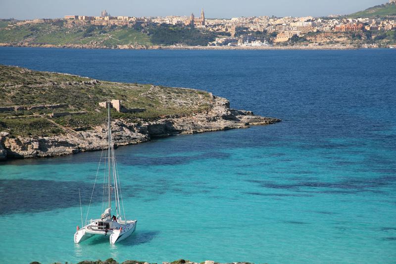 Gozo: Mediterraneo d'occasione
