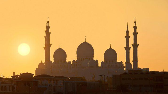 Foto Abu Dhabi in musica (classica)