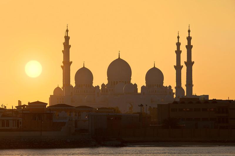 Abu Dhabi in musica (classica)