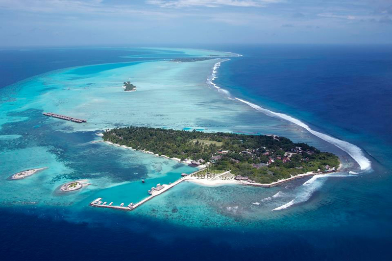Maldive: vacanza a portata di famiglia