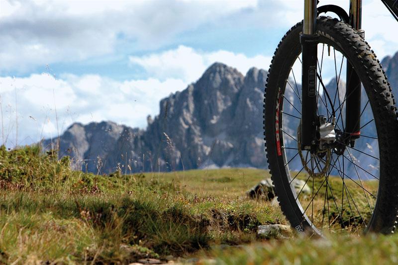 Alto Adige in bicicletta