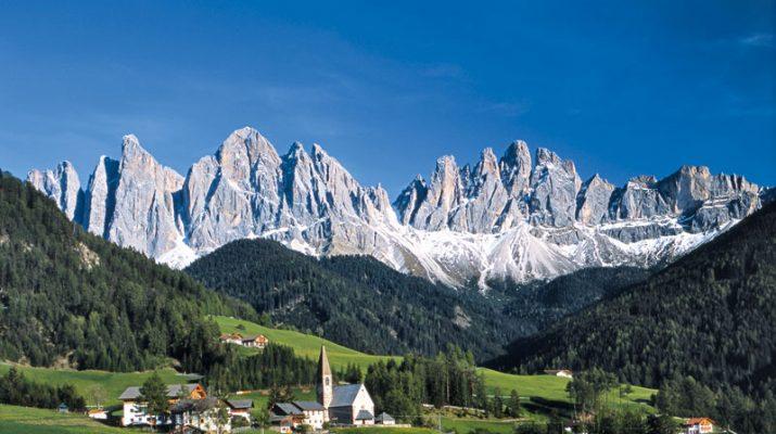 Foto Camminare tra le Dolomiti