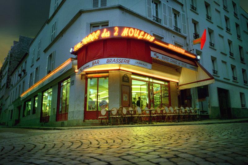 Tour a Parigi sulle tracce di Amélie
