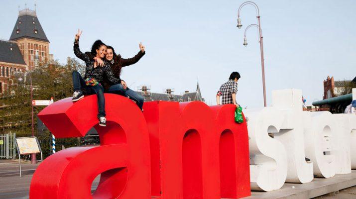 Foto Amsterdam in 48 ore