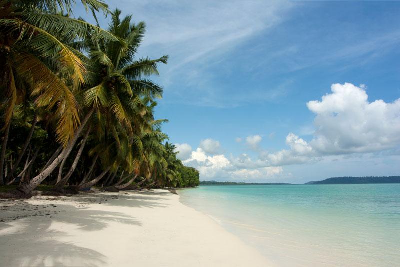 Havelock, paradiso delle Andamane