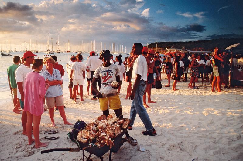 Ad Antigua festa tutto l'anno