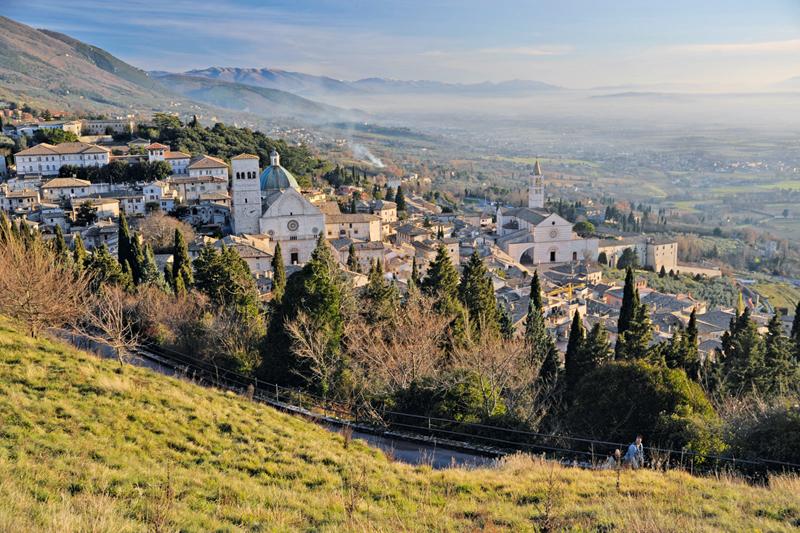 Capolavori d?Assisi