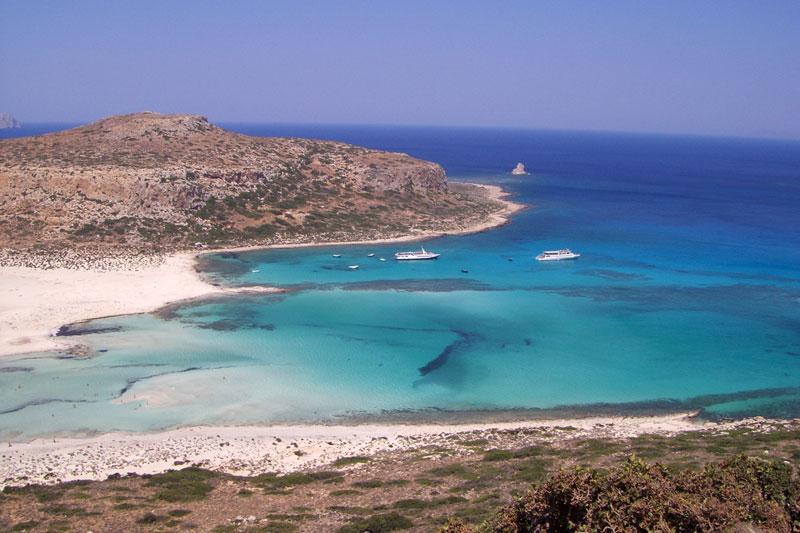 Creta: le 5 spiagge più belle (e gratis) - Dove Viaggi