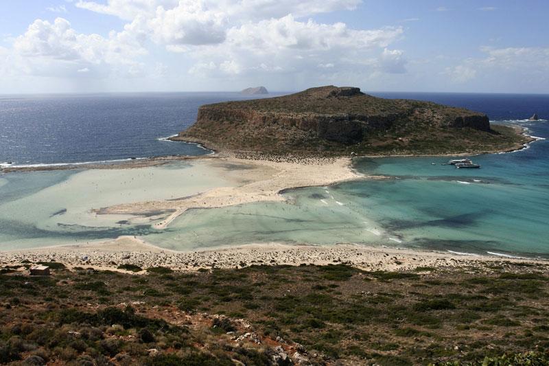 Creta: le 5 spiagge più belle (e gratis)