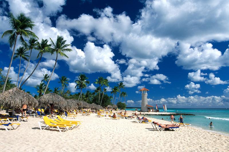 Repubblica Dominicana: relax lowcost