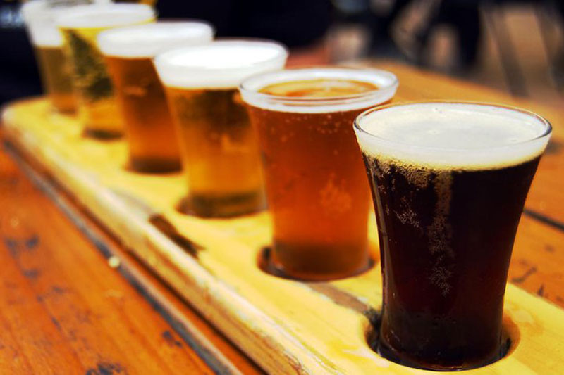 Praga, weekend a tutta birra