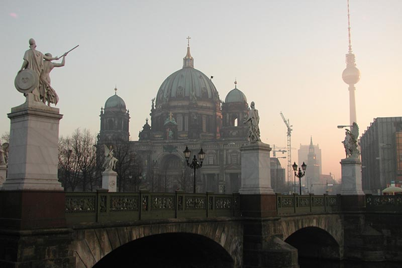 Berlino, weekend a tutto risparmio