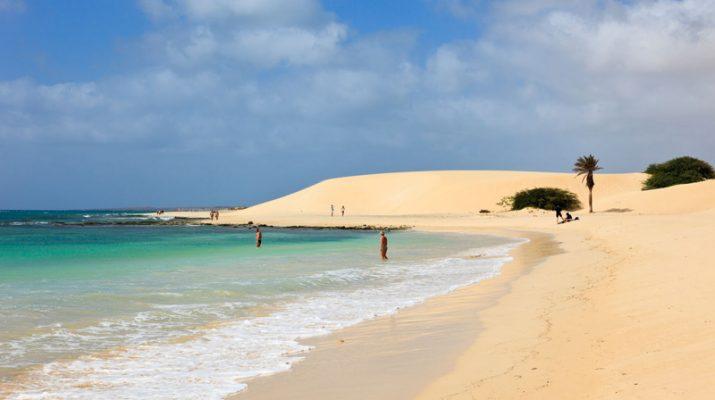 Foto Capo Verde: l'Africa che non ti aspetti