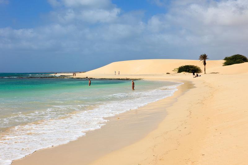 Capo Verde: l'Africa che non ti aspetti