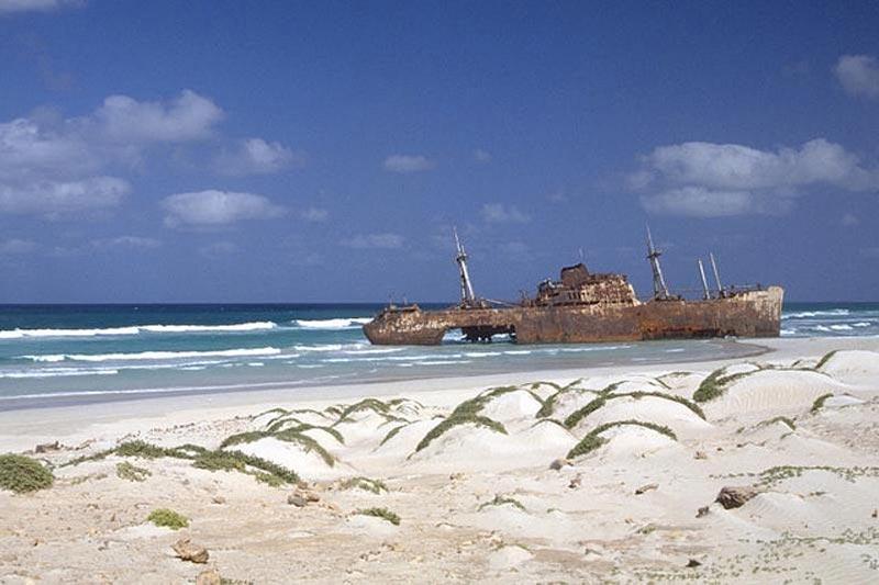 Capo Verde: a Boa Vista con le tartarughe