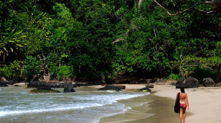Foto Panama, ultima chiamata sul Canale