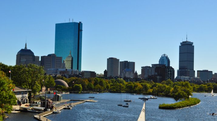 Foto Boston low cost? D'estate si può