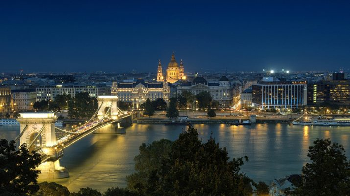 Foto Budapest: weekend cheap & chic