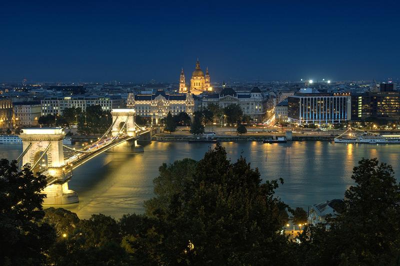 Budapest: i piaceri delle terme
