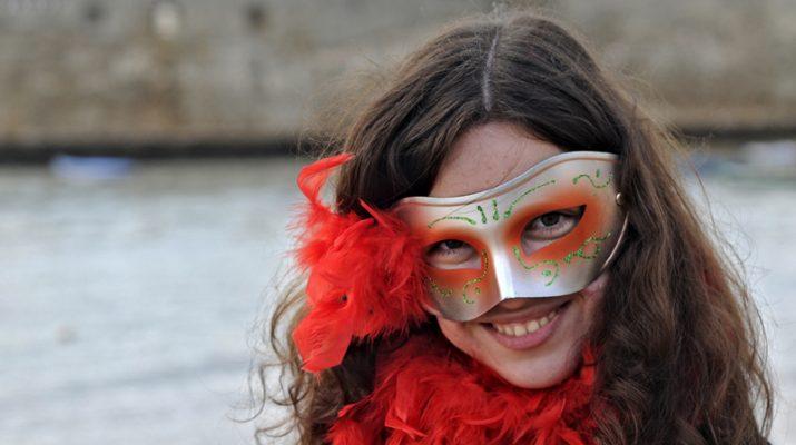 Foto Cadice, la vida es un Carnaval