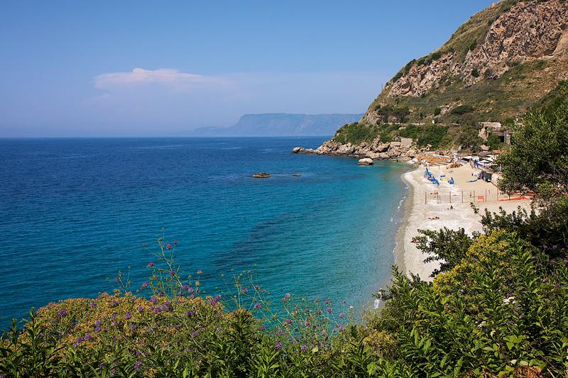 Calabria selvaggia