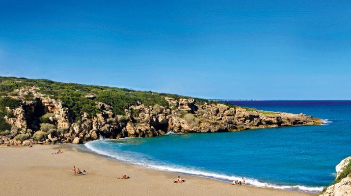 Foto Sicilia: mar di primavera