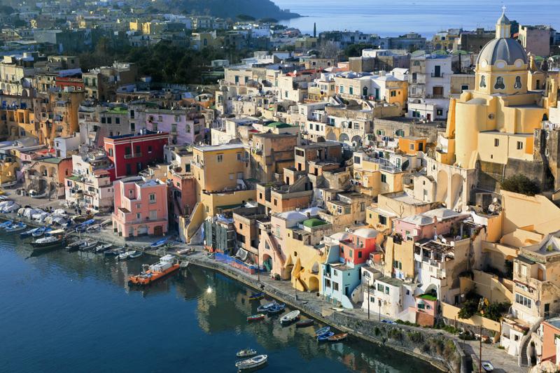 Italia low cost: trattorie sul mare