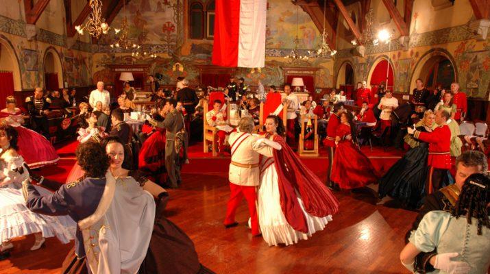 Foto Madonna di Campiglio: Carnevale con gli Asburgo
