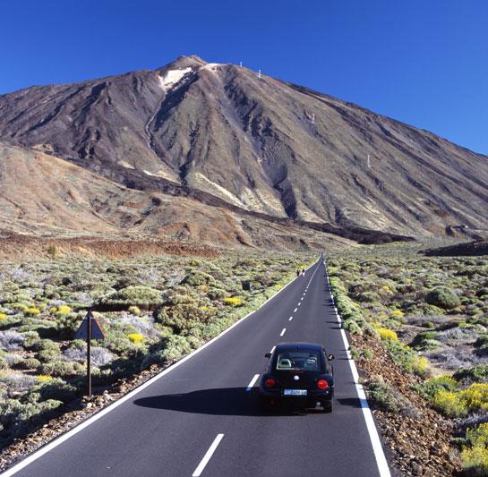 Tenerife, un mare di musica