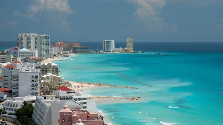 Foto Yucatán: vamos a la playa