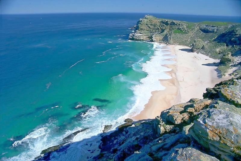 Sudafrica: alla scoperta dei Big Seven